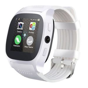 MONTRE CONNECTÉE Bluetooth  Montre intelligente SIM Téléphone compa