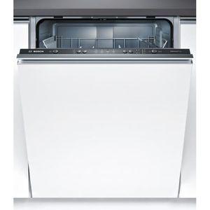 LAVE-VAISSELLE Lave-Vaisselle Tout Intégrable BOSCH SMV41D00EU