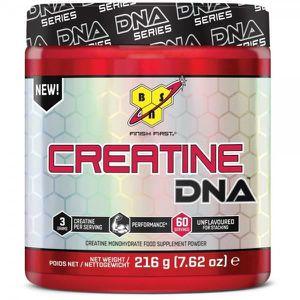 CRÉATINE BSN Pot DNA Créatine - 216g