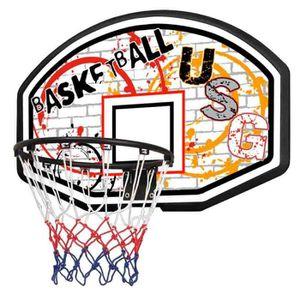 panier basket ball achat vente panier basket ball pas. Black Bedroom Furniture Sets. Home Design Ideas