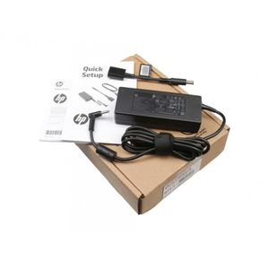 CHARGEUR - ADAPTATEUR  G6H43AA original HP chargeur 90 watts