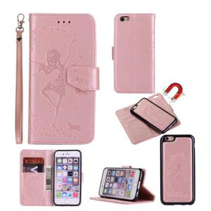 coque bookstyle iphone 6