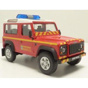 voiture miniature land rover achat vente jeux et jouets pas chers. Black Bedroom Furniture Sets. Home Design Ideas