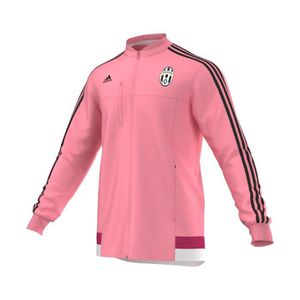 De Vente Multicouleur Juventus Anthem Veste Rose Achat 0UqH1YwO