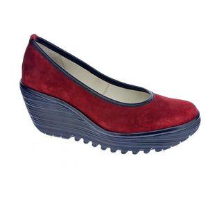 MOCASSIN Chaussures Fly London Femme  Mocassins modèle Yalu