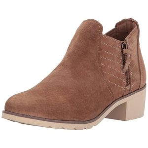 DERBY Women's Voyage Low Ankle Boot XYILM Taille-41