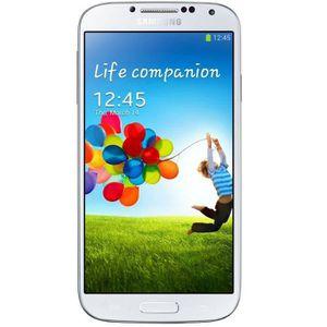 SMARTPHONE Samsung Galaxy S4 Value Edition Blanc