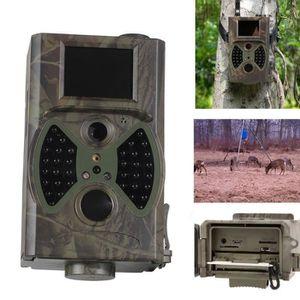 PACK CAMERA NUMERIQUE HD caméra imperméable de surveillance de chasse IP
