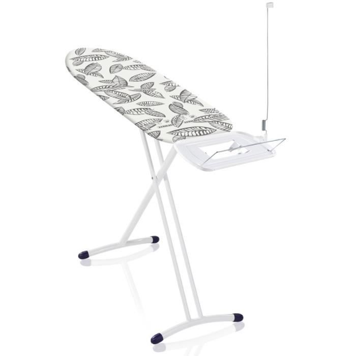 LEIFHEIT Table à repasser AIRSTEAM PREMIUM L 130x38cm