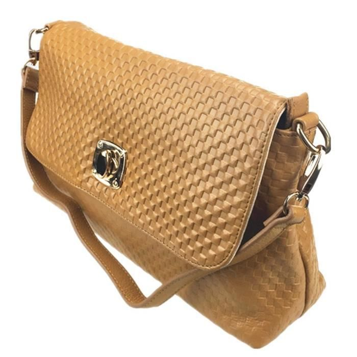 16-1 mode réel sacs à bandoulière en cuir véritable sacs à main en vente moins de 100 NR3Y9