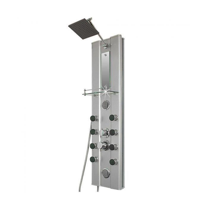 colonne de douche sumatra