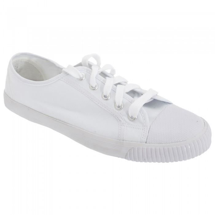 Chaussures Chaussures en Homme toile Chaussures Dek toile toile en Homme Homme Dek Dek en XpTBq