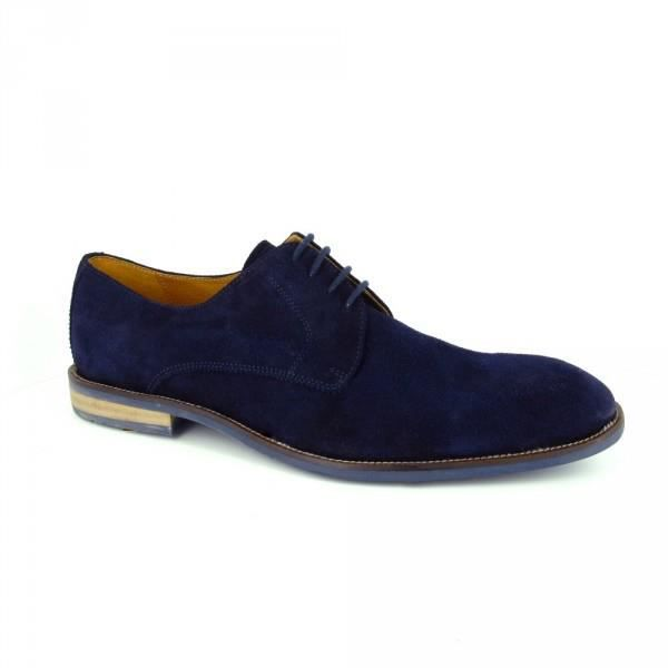 J.BRADFORD Chaussures Derby JB-FRENCHI Marine - Couleur - Bleu