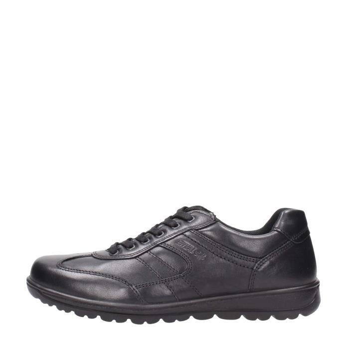 Enval Sneakers Homme Black, 45