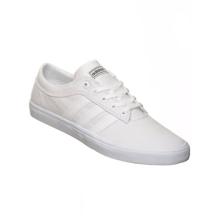 Adidas Achat Sellwood Blanc Blanc Blanc Chaussure Blanc Nwm80vnO