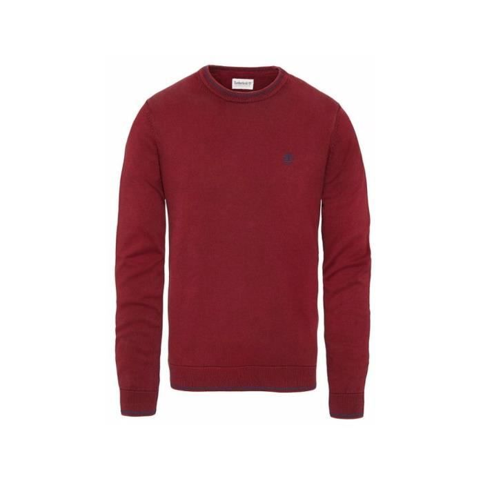 pullover timberland