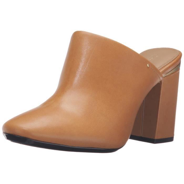 Calvin Klein Cantha Mule BDRT4 Taille-38 1-2