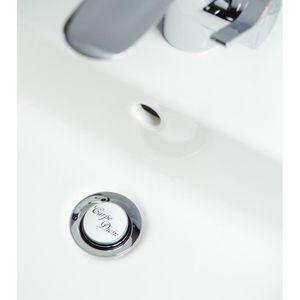 bouchon lavabo achat vente pas cher. Black Bedroom Furniture Sets. Home Design Ideas