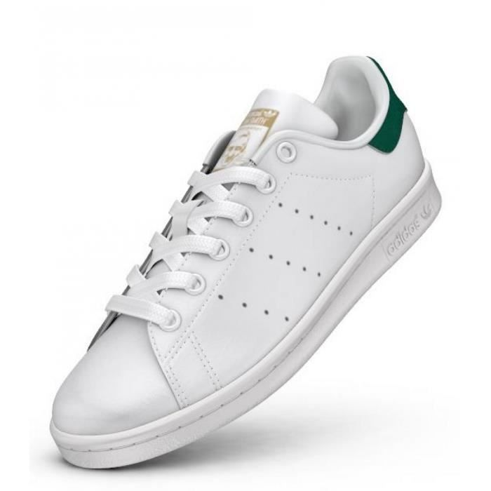 e9be5e5c0790a1 CHAUSSURES ADIDAS STAN SMITH J BLANC VERT BY9984 OkBylbq - relevancy ...