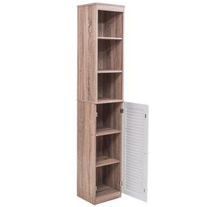 meuble de rangement pour salle de bain achat vente meuble de rangement pour salle de bain. Black Bedroom Furniture Sets. Home Design Ideas