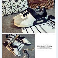 BASKET MID Sneakers Femmes Classique exquis Confortable C