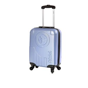 VALISE - BAGAGE Valise cabine AERIAL Classic 113BL - coloris bleu
