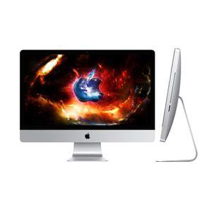 """ORDINATEUR TOUT-EN-UN iMac 21.5"""" - Core i5 2.5 GHz - Ram 8 Go - 500 Go H"""