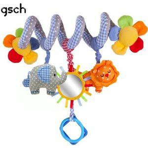 HOCHET GSCH Nouveau-né hochets jouets bébé voyage jouets