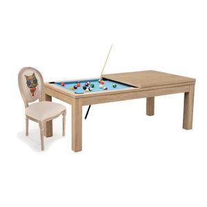 table billard convertible achat vente jeux et jouets. Black Bedroom Furniture Sets. Home Design Ideas