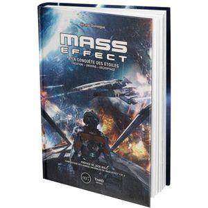 AUTRES LIVRES Livre Mass Effect: A la conquête des étoiles