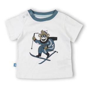 T-SHIRT ADIDAS ORIGINALS T-shirt Bébé Garçon