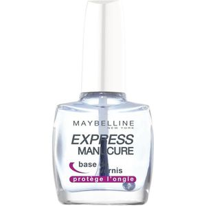VERNIS A ONGLES GEMEY MAYBELLINE NEW YORK-Durci Long Diamant Soin