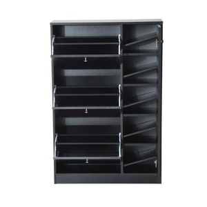 meuble chaussures armoire meuble chaussures multi rangements 3 aba