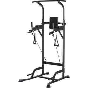 Fytter Power Tower Be T6r Multi Excercices Prix Pas Cher Cdiscount