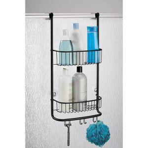 serviteur de douche achat vente pas cher. Black Bedroom Furniture Sets. Home Design Ideas