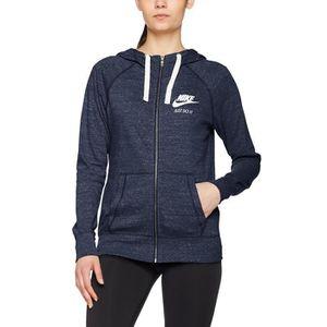 52ef39b01dea0 SWEATSHIRT Nike Vêtements de sport Gym Vintage Sweatshirt à c