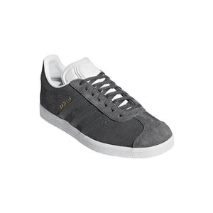 chaussures adidas gazelle femme grise taille 41