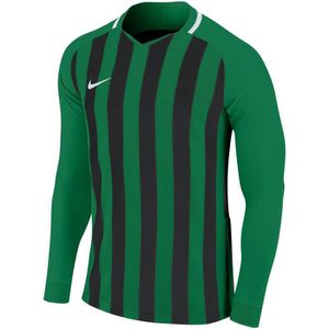 MAILLOT DE FOOTBALL Maillot manches longues Nike Striped Division III