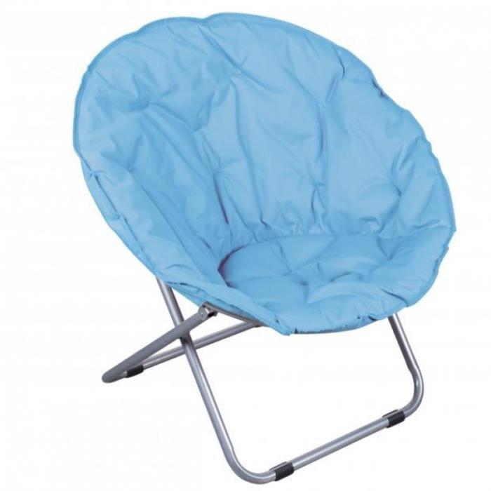 Fauteuil De Loveuse Pliable Pour Bleu Enfants Jardin YbImgf76yv