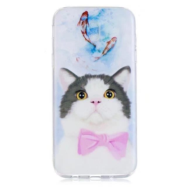 coque huawei y5 chat
