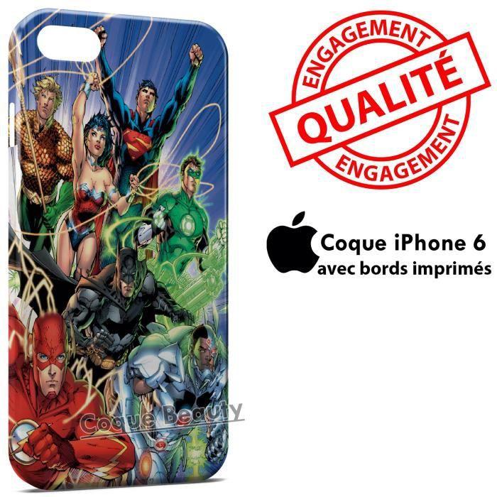 coque iphone 6 flash