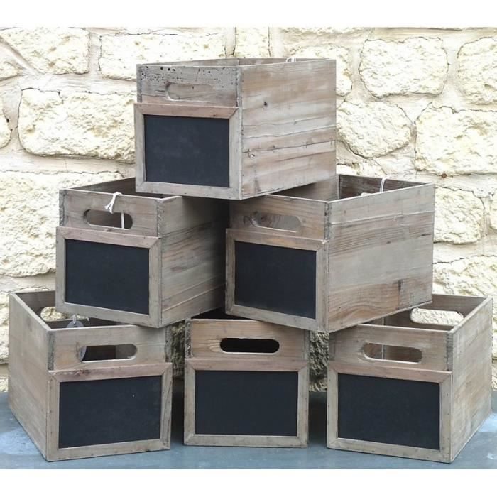 Caisse de rangement du bois 30x30 achat vente caisse de rangement du bois 30x30 pas cher - Caisse de vin en bois le bon coin ...