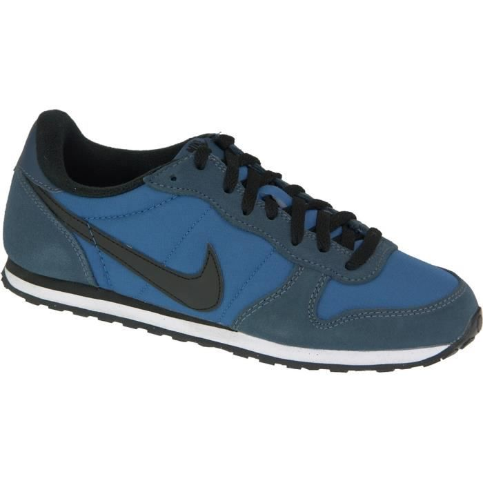 Nike Genicco644441-013 Homme Baskets Gris akLqpED7