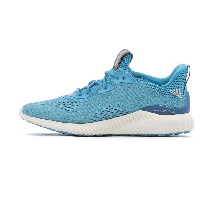 best website 387e0 12aff chaussures de running Adidas Alphabounce EM