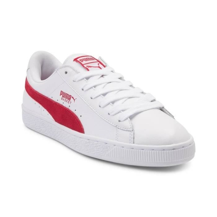 Puma Panier classique Badge Sneaker Mode CSWE8 Taille-35 1-2