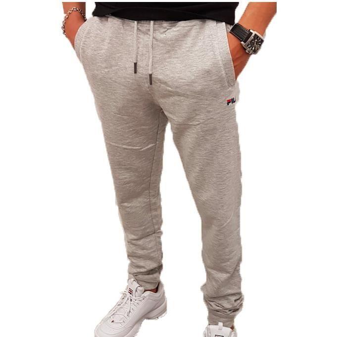 Jogging Fila Classic Pure Slim Pants 681095 B13 Gris.