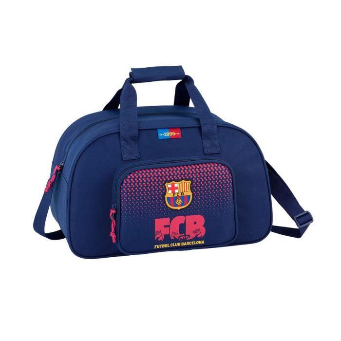 33507a4a61 Sac de sport FC Barcelone FCB barca football sac de voyage 40cm ...