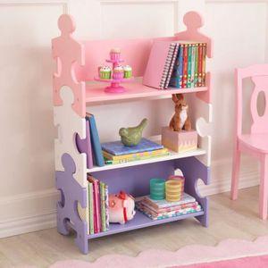 bibliotheque chambre enfant achat vente jeux et jouets. Black Bedroom Furniture Sets. Home Design Ideas