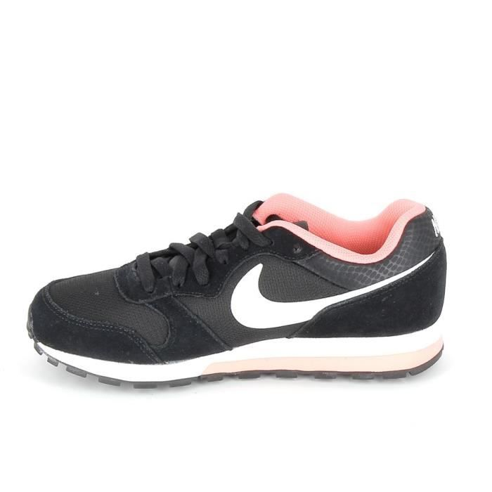 mode 749869 Rose Sneakers Nike Noir Runner 004 Md Basket OzqnTZq