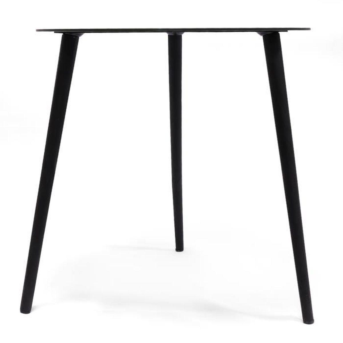 Petite table ronde basse - Achat   Vente pas cher b00ce7fd29a6